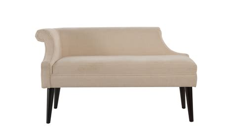 New Savings On Jenna Left Arm Chaise Lounge Creme Brulee.